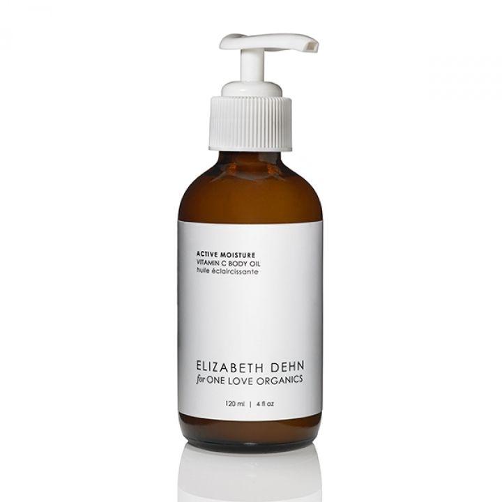 One Love Organics Vitamin C Body Oil #beauty #skincare