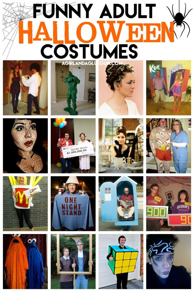 halloween costumes funny couples