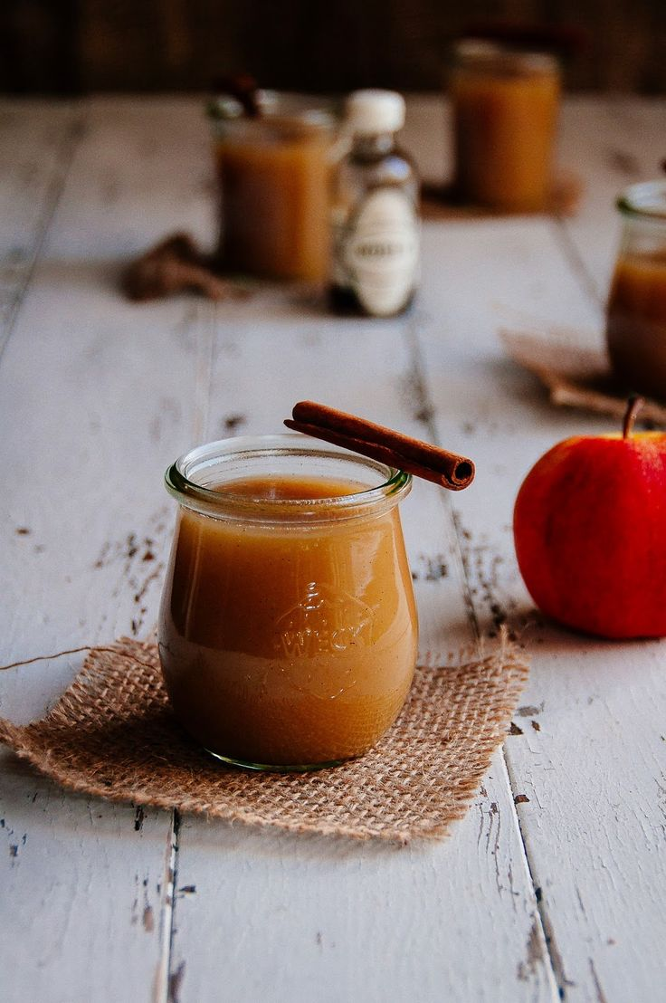 Homemade Hot Apple Cider | Hint of Vanilla Recipe: http ...