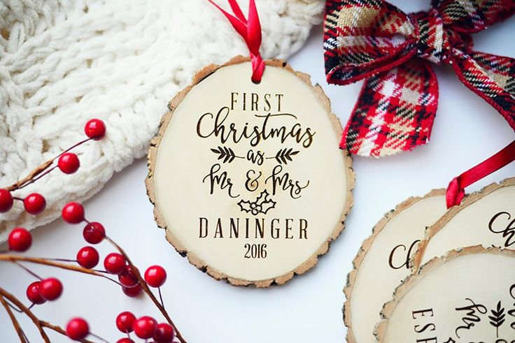 Our First Christmas as Mr and Mrs Ornament, Wedding Gift See more here: https://www.etsy.com/listing/480351149/our-first-christmas-as-mr-and-mrs?ga_order=most_relevant&ga_search_type=all&ga_view_type=gallery&ga_search_query=our%20first%20christmas%20as%20mr%20and%20mrs%20ornament&ref=sr_gallery_13