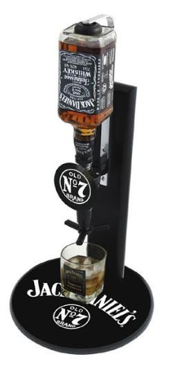 Dispensador de Bebidas Jacks Daniels