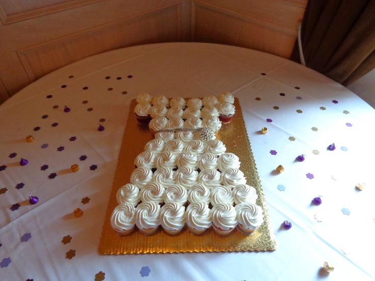 Giant Grocery Store Wedding Cakes