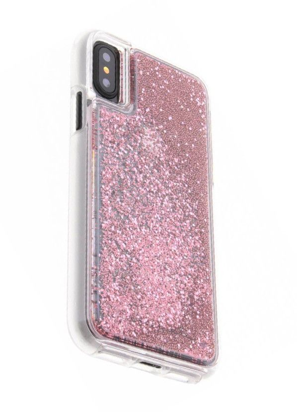 cheap for discount 64ab2 5e9c0 Bling Case-mate Waterfall Cover for iPhone X | Case-mate in 2019 ...