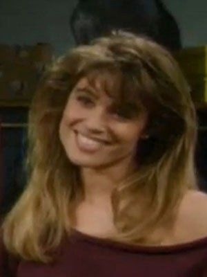 Kirk Cameron Growing Pains Girlfriend Kate Macdonald   Favor...