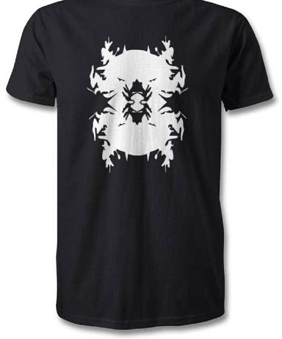 Gothic/satanic/death metal tshirt