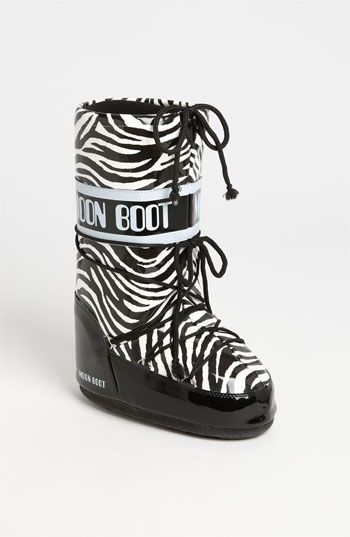 Tecnica® 'Savana' Moon Boot® | Nordstrom