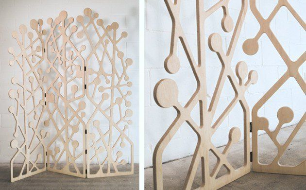 27 Contemporary Plywood Furniture Designs