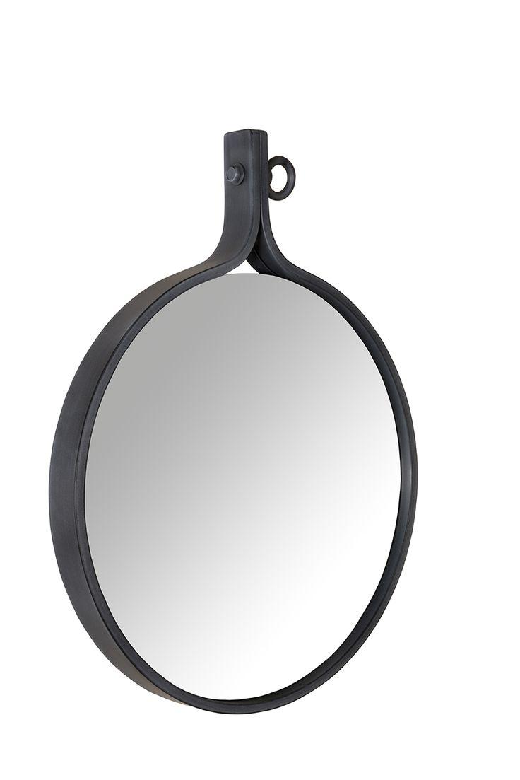 Attractif mirror - Dutchbone