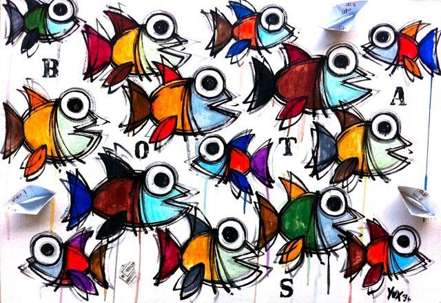 http://www.pisacanearte.it/index.php/artisti/y/yux/yux-boats-acrilico-pastelli-a-cera-e-manifesti-su-cartone-tamburato-100x70-cm.html