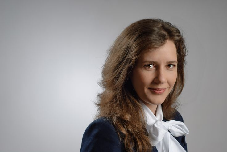 Dana Reizniece-Ozola: Latvia's economics minister