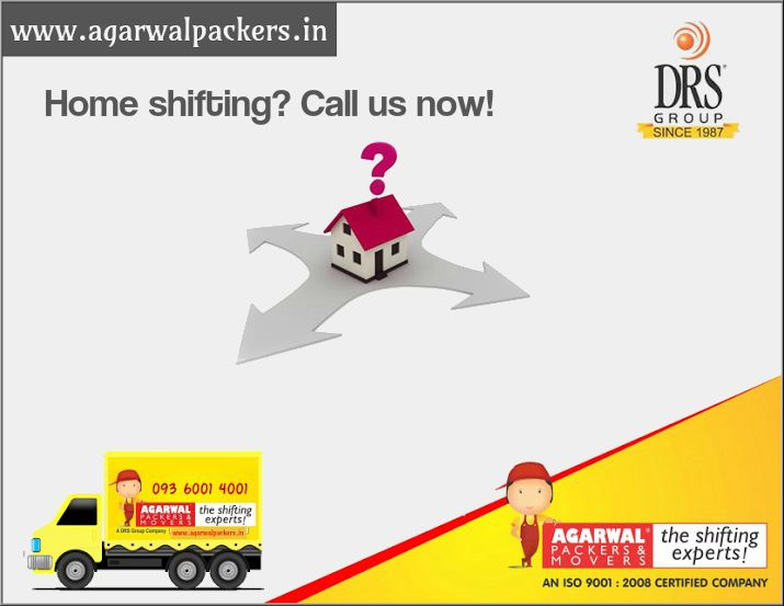 whenever you are in the need of Home Shifting activities, always call - Agarwal Packers & Movers - DRS Group Visit us: http://www.agarwalpackers.in/ #homeshifting #easilyrelocate #stressfree #LocalShifting #ParcelService#CorporateRelocation #StorageFacility #Warehouse#agarwalpackersandmovers #packers #movers #packing #transportation#india