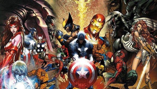 Marvel Filmleri Hakkında Bilinmeyen 10 Şey