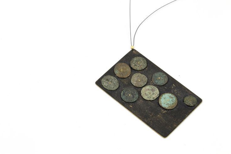 ... roman bronze coins brass same size as credit card 2013 more card