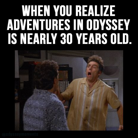 It Is Pretty Incredible That Adventures In Odyssey Has