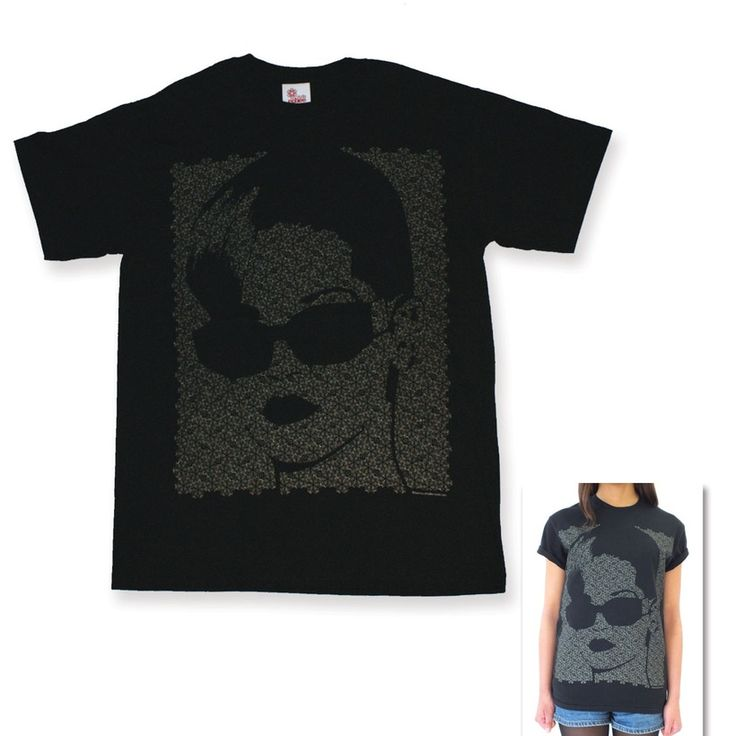 Music Icons Rihanna T-Shirt http://www.badsheepboutique.com/rihanna-t-shirt-103-p.asp #rihanna
