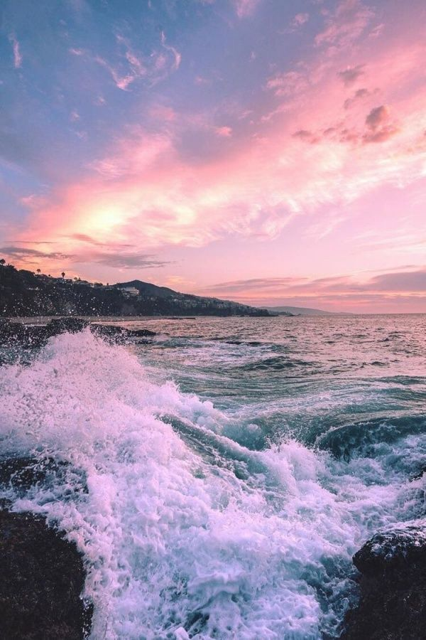 VSCO - relatablemoods | vsco in 2019 | Beach wallpaper, Tumblr wallpaper, Aesthetic wallpapers