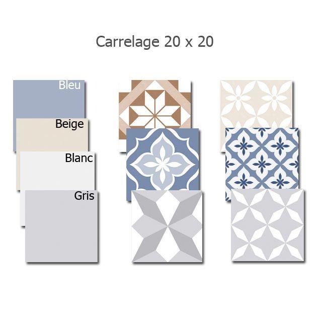carrelage ciment lapeyre maison design. Black Bedroom Furniture Sets. Home Design Ideas