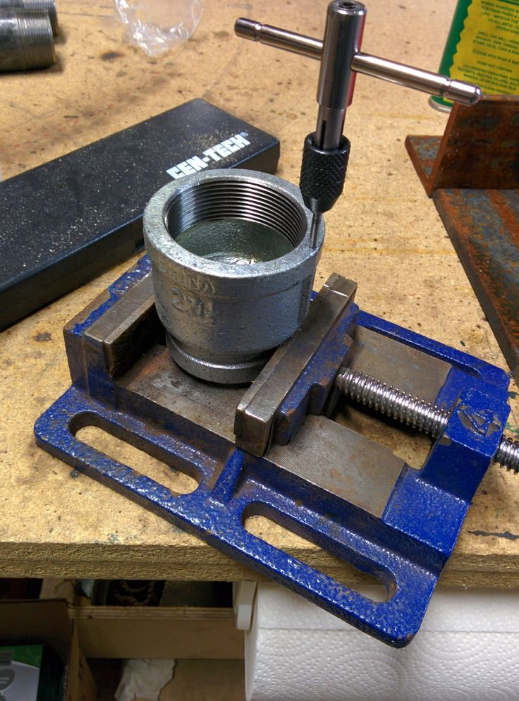 how to make a homemade blacksmith forge