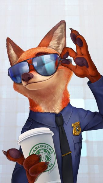 Nick Wilde                                                                                                                                                     More