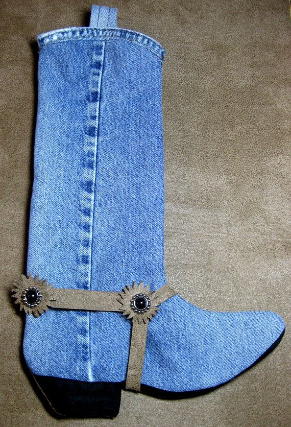 Blue Jean Crafts