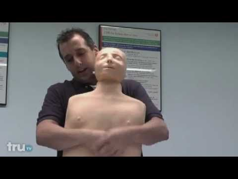The guys have to give CPR lessons. Check out new episodes of Impractical Jokers on truTV. Plus, watch full-length episodes online and catch our web exclusives: http://www.trutv.com/shows/impractical-jokers/index.html