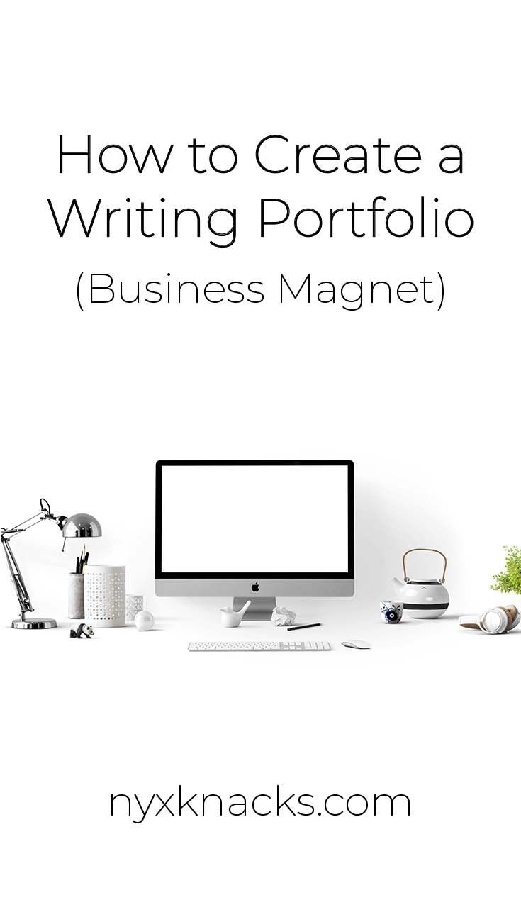 Let me show you how to create a writing portfolio that turns your skills into a business magnet. Whether you are looking to revamp or starting from scratch, these tips are for you.