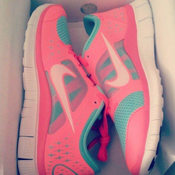 Nike Sneakers ❤