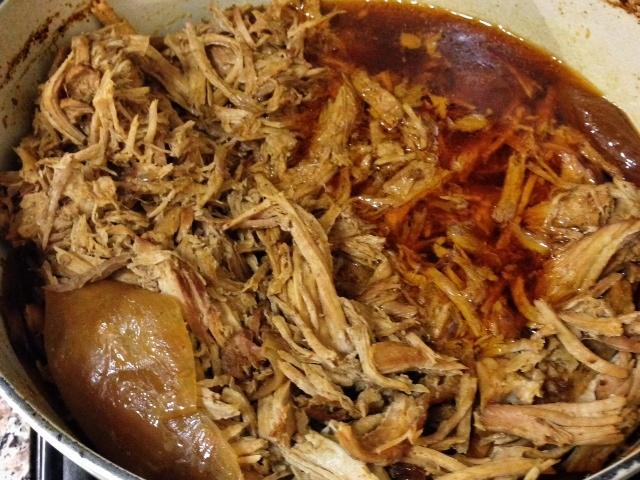 Spicy Dr. Pepper Pulled Pork   Pork   Pinterest