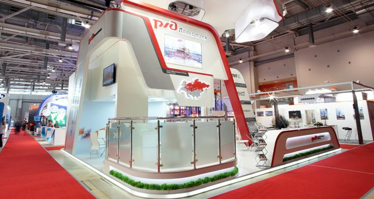 D Exhibition Stall Design Full : Design and construction of exhibition stands in russia