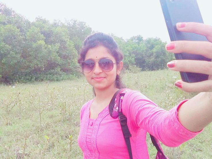 Trisha Saha