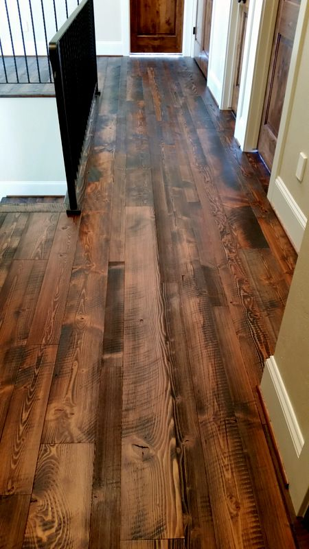 Local Floor Contractors : Image sent in from a local contractor pictured here is