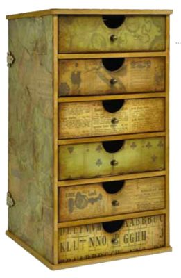 Sears and Sons Storage Tower - Scrapbook.com