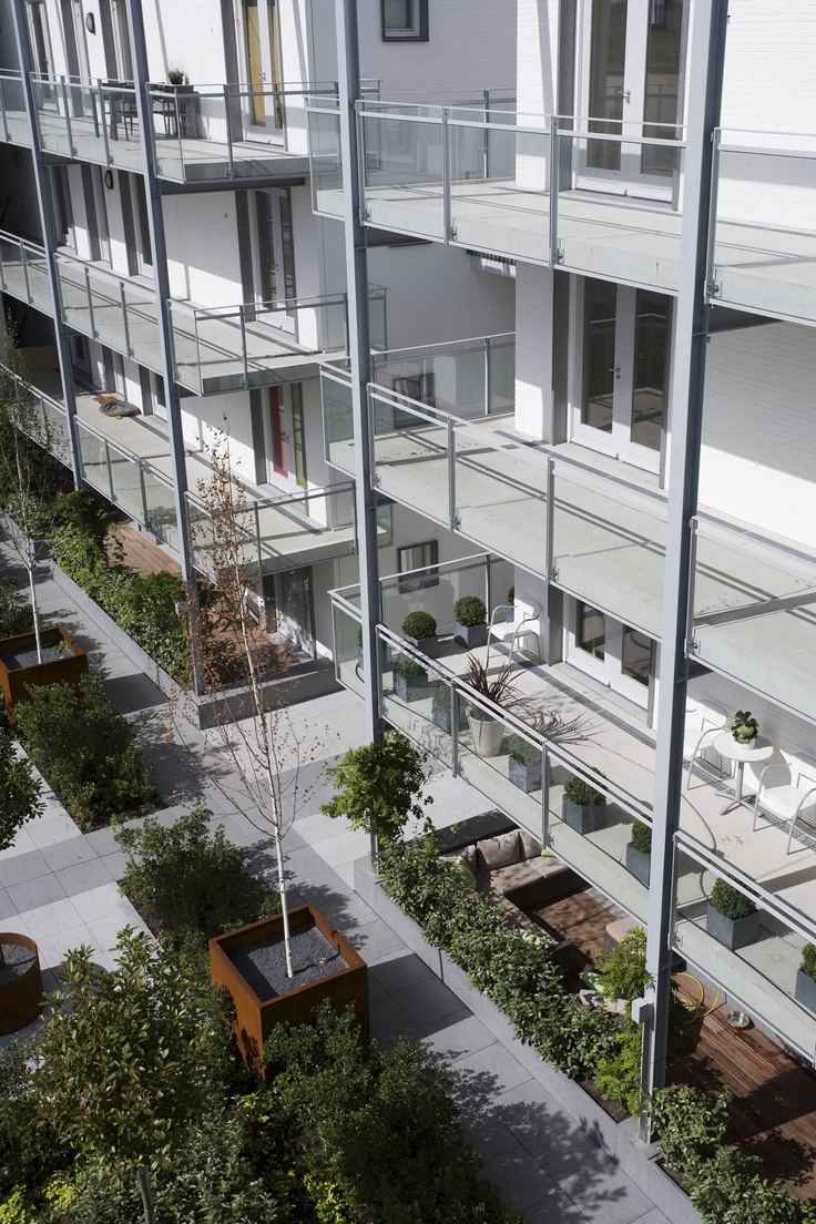 Balcony design ideas in apartment grenoble france home design and - Balconies