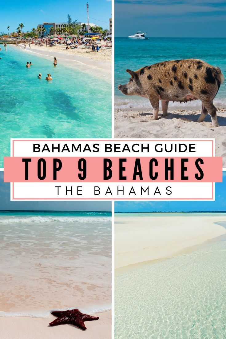 9 Of The Best Beaches In Bahamas Pink Sand Beach Bahamas Bahamas Island Beach