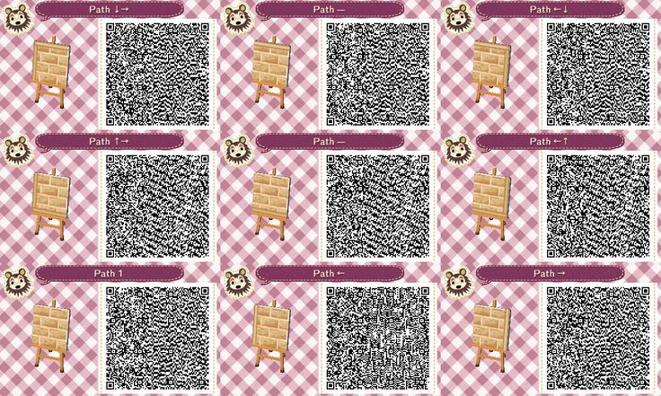 Die besten 17 bilder zu animal crossing new leaf qr codes for Boden qr codes animal crossing new leaf