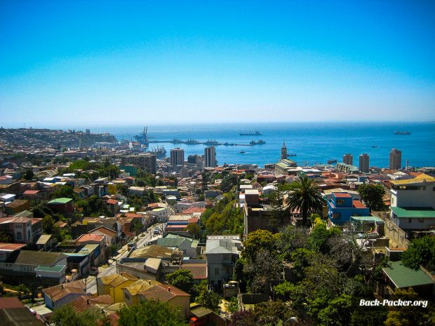 10 Best Places to Visit in Chile   http://www.back-packer.org/best-places-to-visit-in-chile/