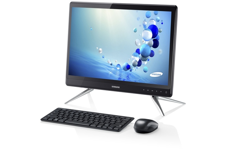 Samsung's AIO PC Series 7, exclusively preloaded with Jamie Oliver's Recipes application, to sell for R14 999