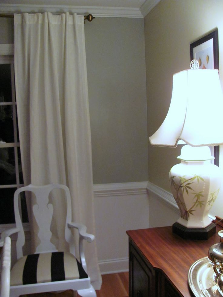 dining room walls with a chair rail google search. Interior Design Ideas. Home Design Ideas