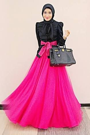 baju pesta zaskia sungkar - Google Search