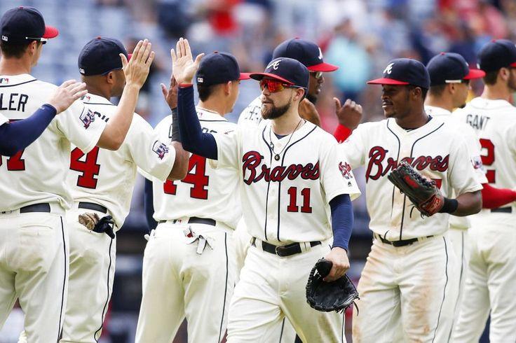 Executives bullish on the Atlanta Braves
