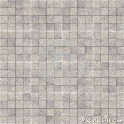 Gray sandstone tiles placed in a regular grid, forming a seamless texture. The high varied placement of stones makes it a good texture for architectural renderings and visualization projects.