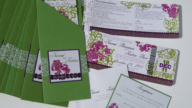 Khmer Wedding Invitations: All Things Cambodian And Khmer