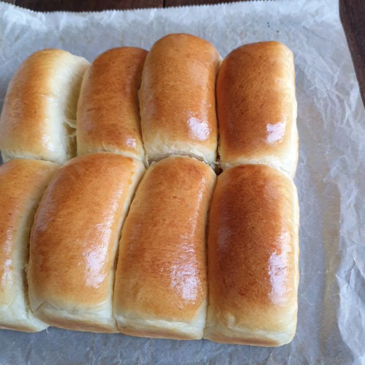 Soft Like A Pillow Soft And Fluffy Cream Cheese Buns Recipe On The Blog Link In My Profile Or Copy This Link Cheese Buns Recipe Link Cream Cheese Rolls
