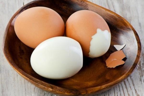 Sigue la Dieta del Huevo Cocido y baja hasta 11 kilos en sólo 2 semanas!