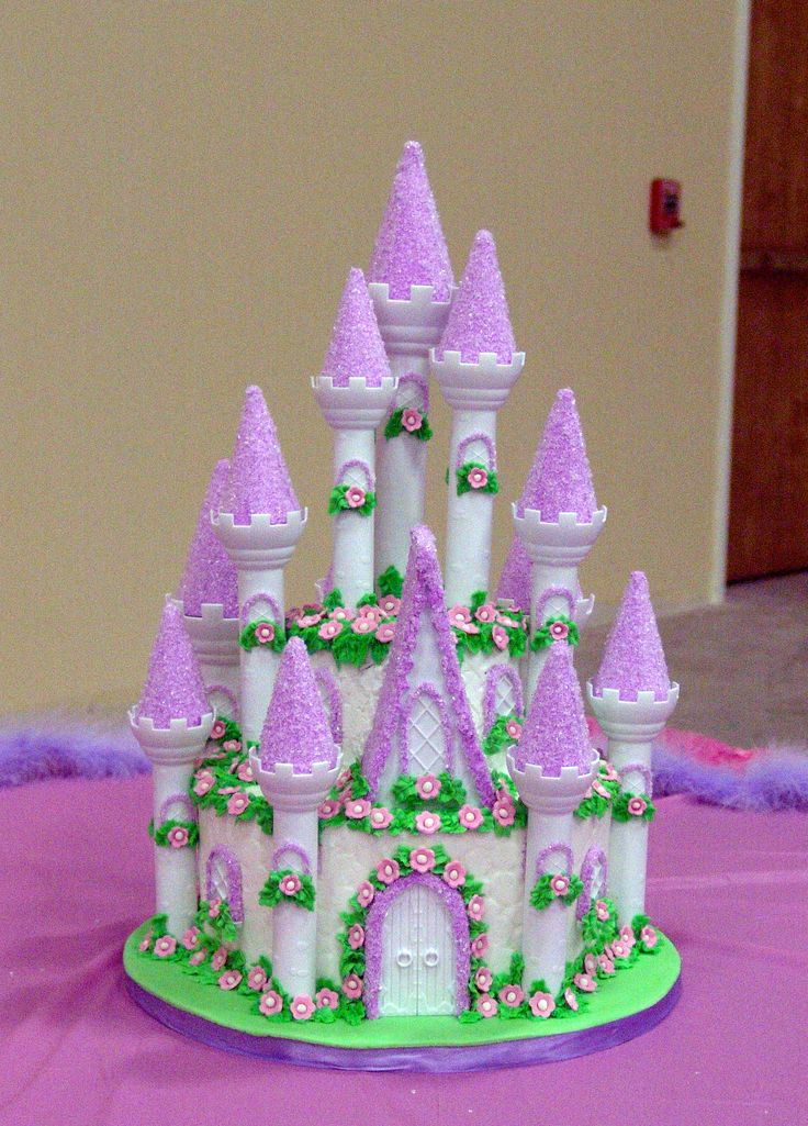 princess castle cake castle cake for a princess top layer vanilla with oreo 6797