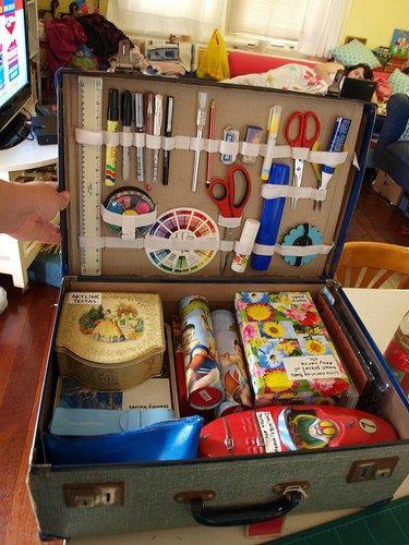 124 besten Ordnung und mehr Bilder auf Pinterest Haushalte - ordnung im küchenschrank