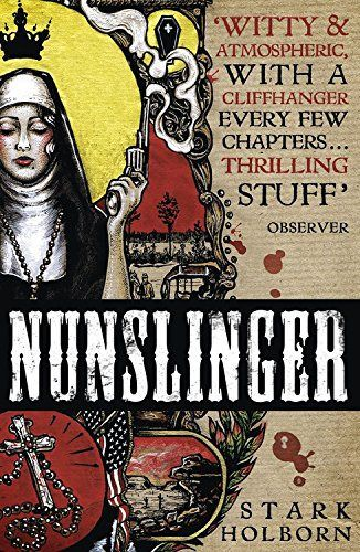 Nunslinger (Feb)