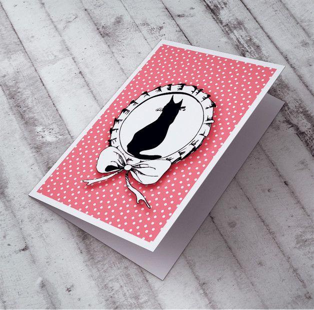 Doskonała karteczka z okazji Dnia Urodzin!  OPIS: - wydruk cyfrowy na papierze 280gsm  - elegancka koperta - opakowana w przeźroczystą torebeczkę chroniącą przed zabrudzeniem - format ok.: A6...