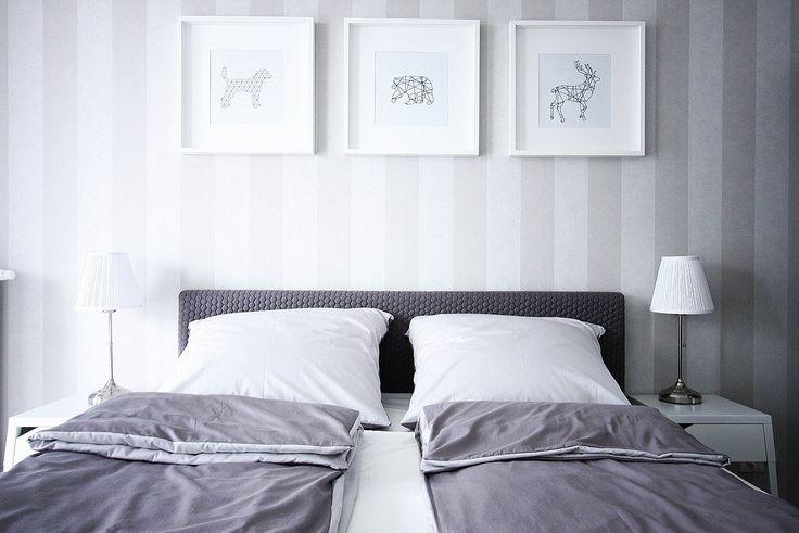 Pojemne i funkcjonalne mieszkanie - PLN Design