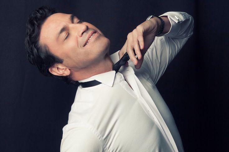 Mario Frangoulis 2016